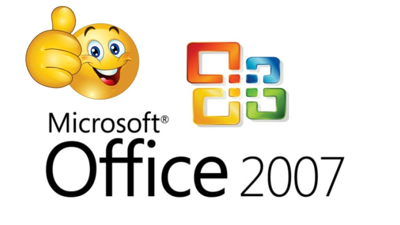 Microsoft office 2007 enterprise with product key full