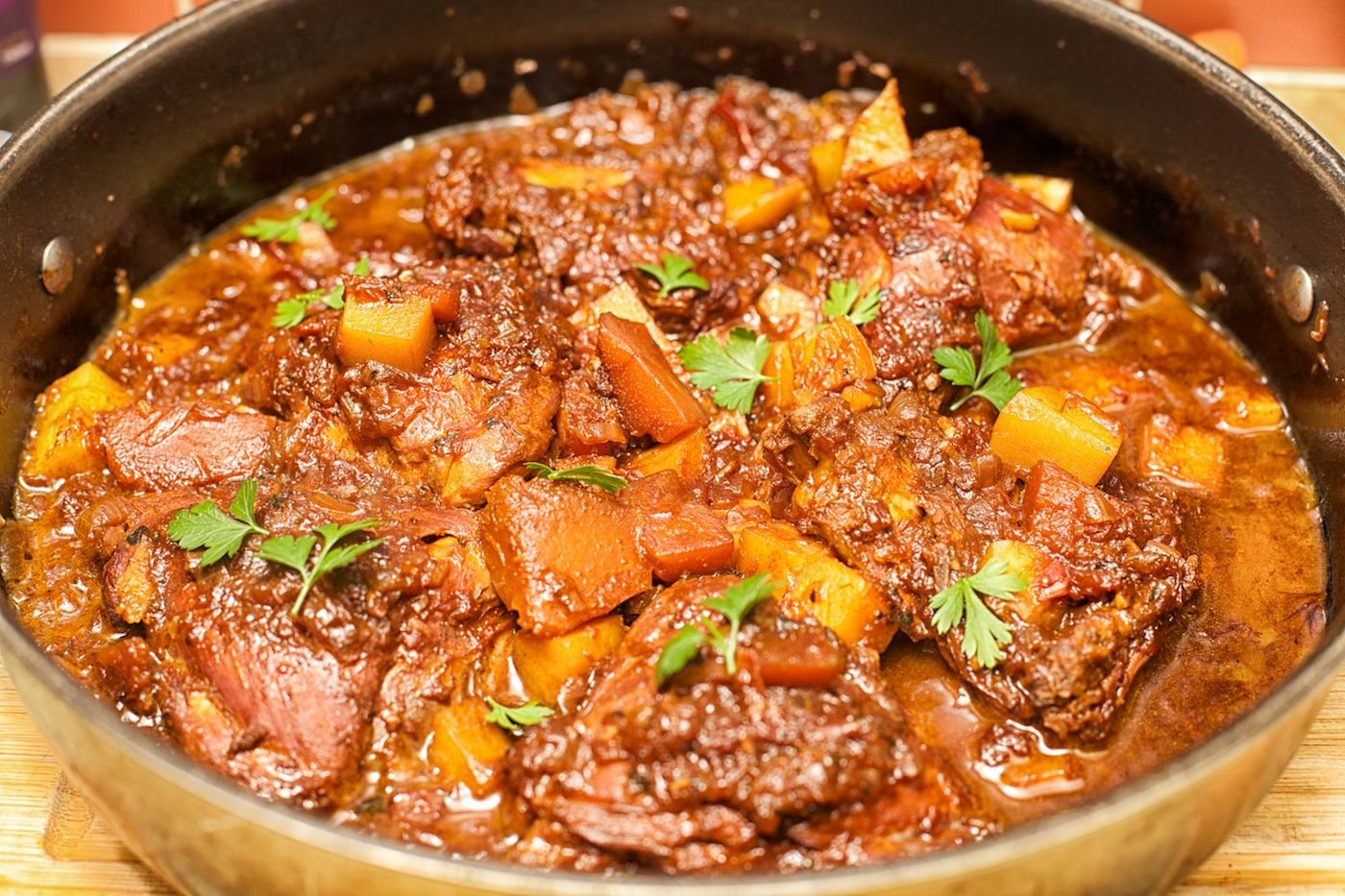 How much stew chicken hearts: rules and methods of cooking offal 93