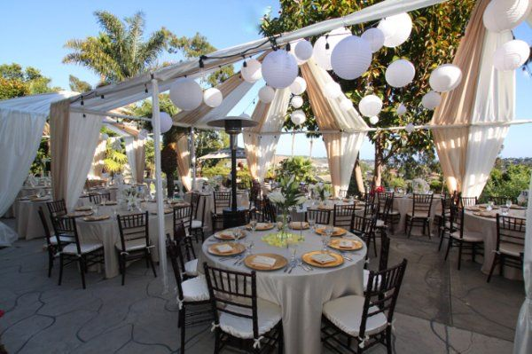 Images Of Small Backyard Weddings
