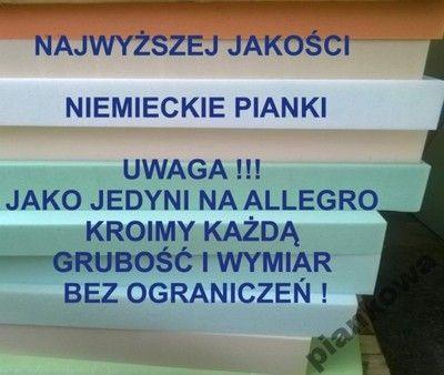 Pianka Gabka Tapicerska Hr 35 Dowolny Wymiar 5414267264 Oficjalne Archiwum Allegro