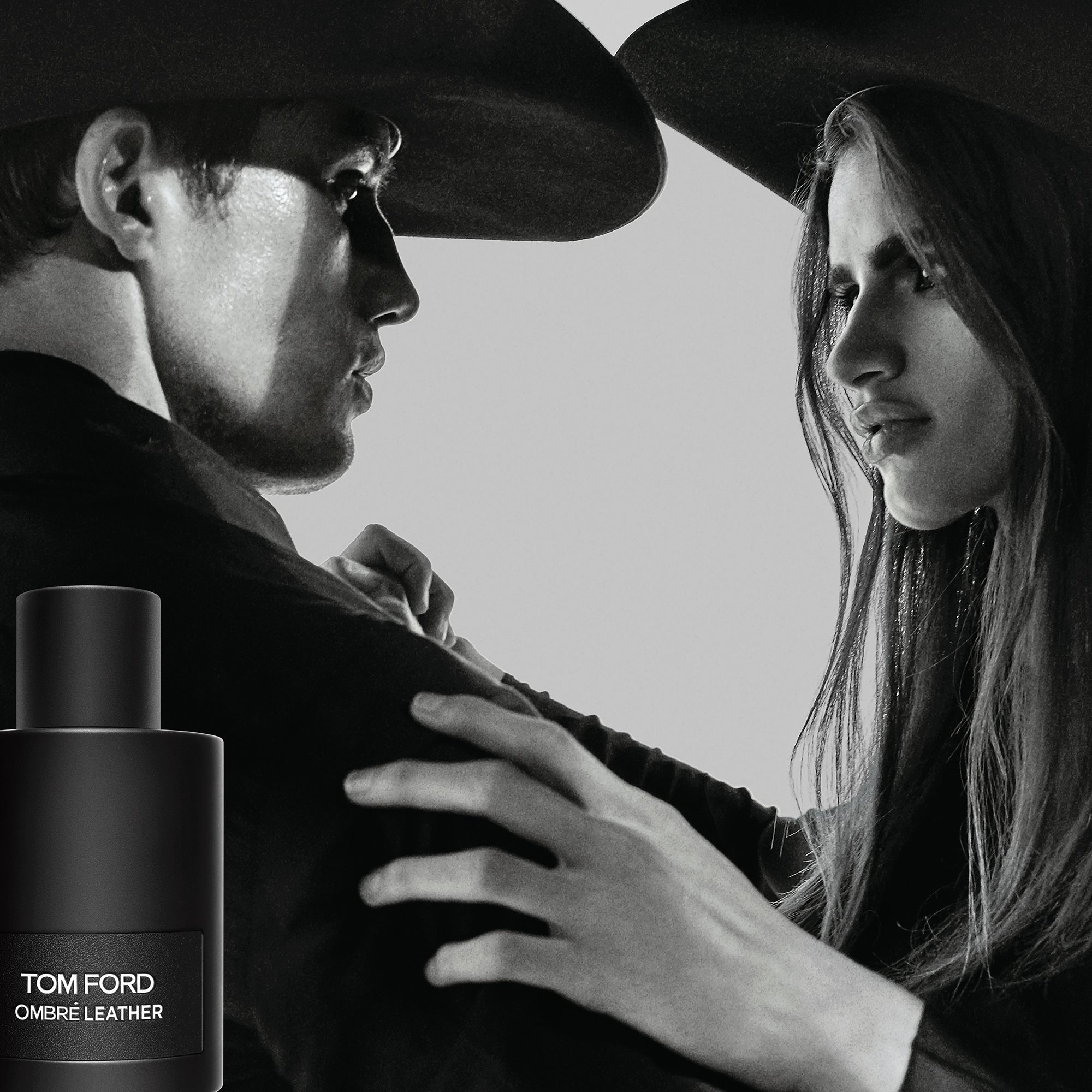 dde640b4d2a2 The desert heart of the west wrapped in leather. Discover the new Ombré  Leather.  TOMFORD  TFOMBRELEATHER