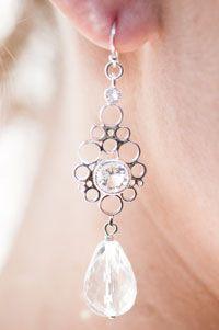 Bridal Earrings - Image 02