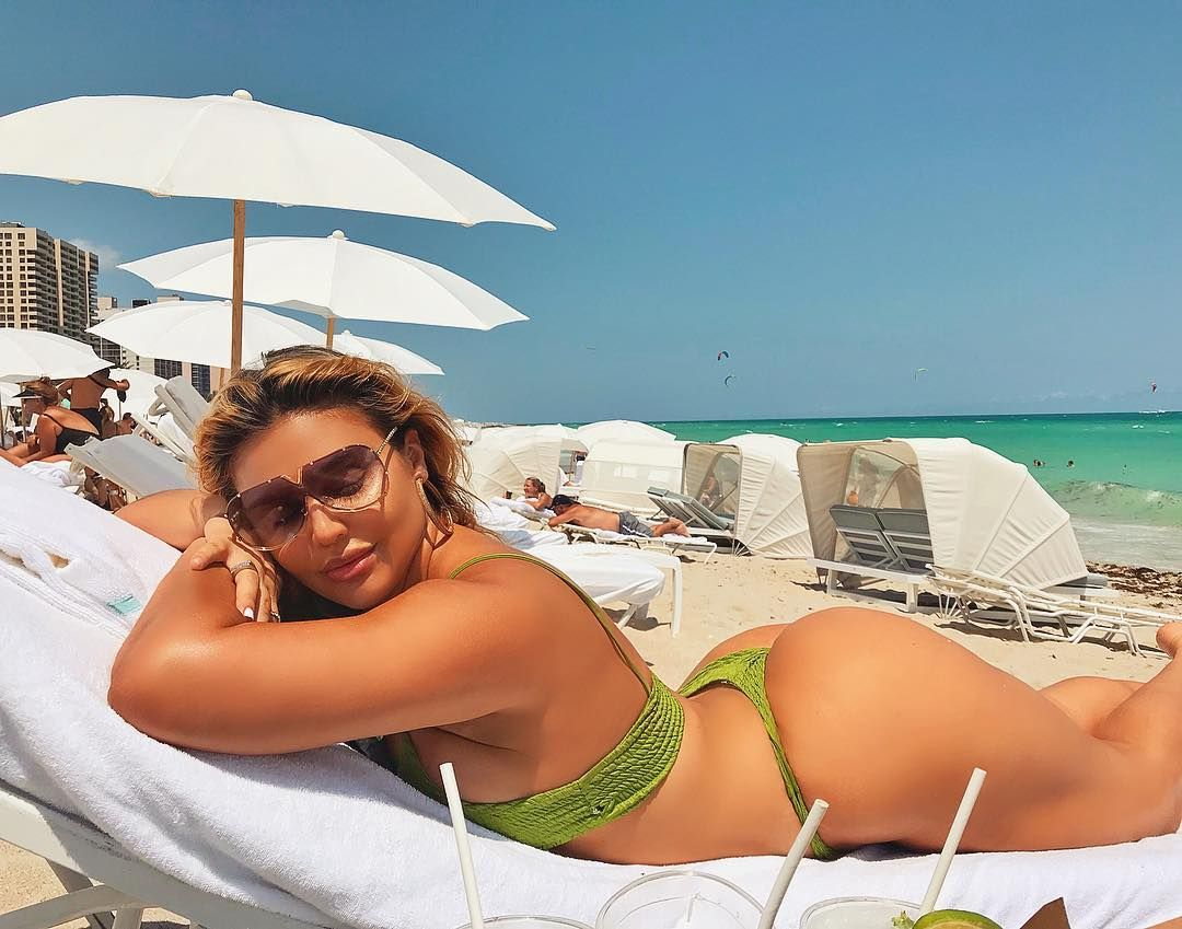 Young Andrea Gaviria nudes (96 photo), Pussy, Bikini, Boobs, braless 2018