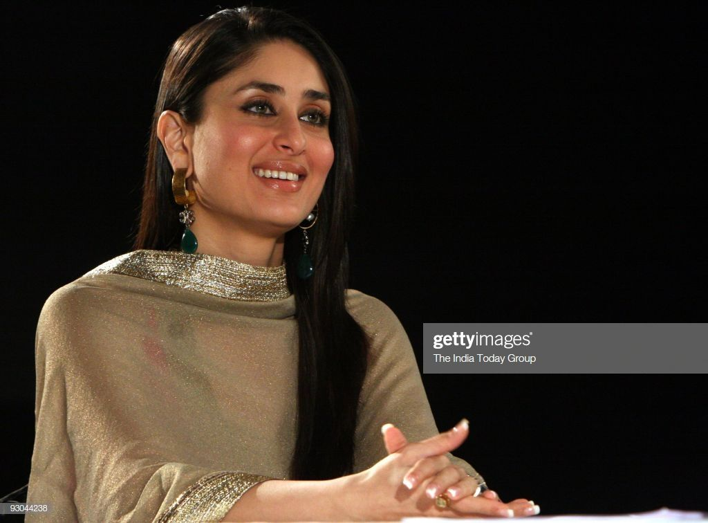 Actor Kareena Kapoor In An Interview With India Today Group Editor Kareena Kapoor Bollywood Fashion Actors