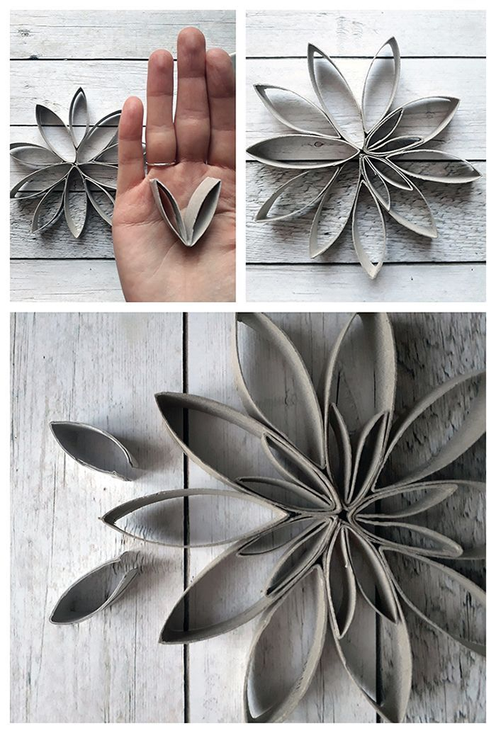 DIY: how to make zero waste decorations for Christmas! | Veraviglie