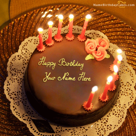 Admirable Widescreen Happy Birthday Cake Images With Name Editor With Funny Birthday Cards Online Sheoxdamsfinfo