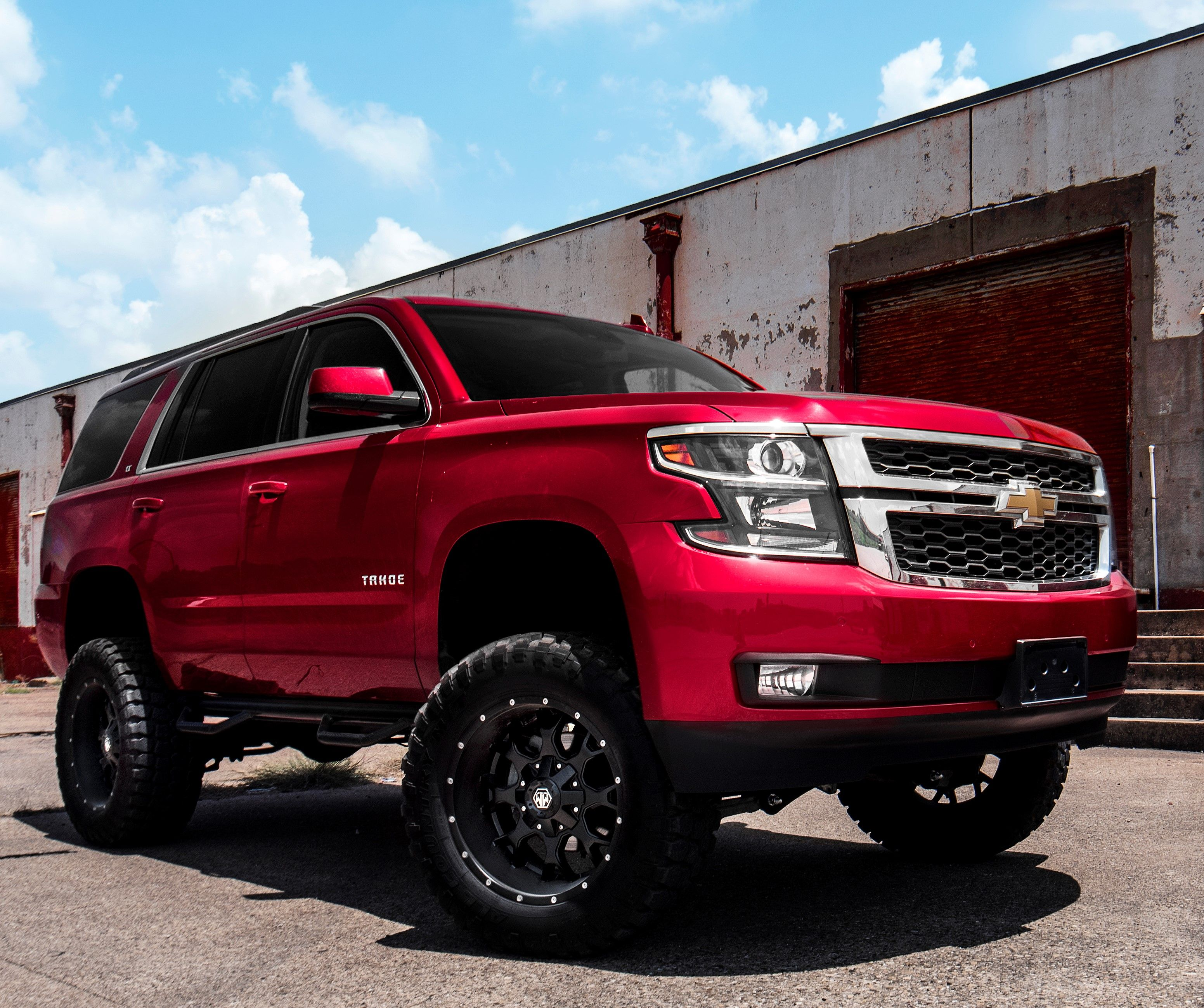 Check Out Our Full Inventory Of Lifted Suvs With Images Truck