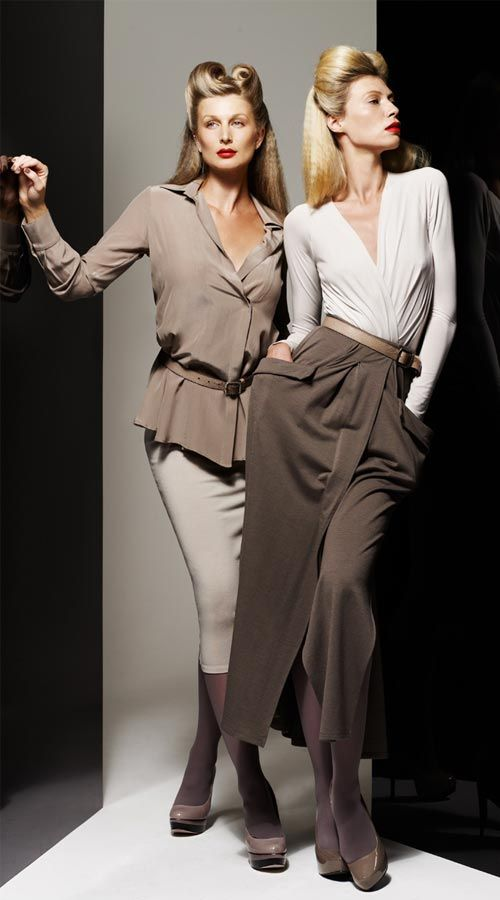 By Paula Ryan Top New Zealand Fashion Designer