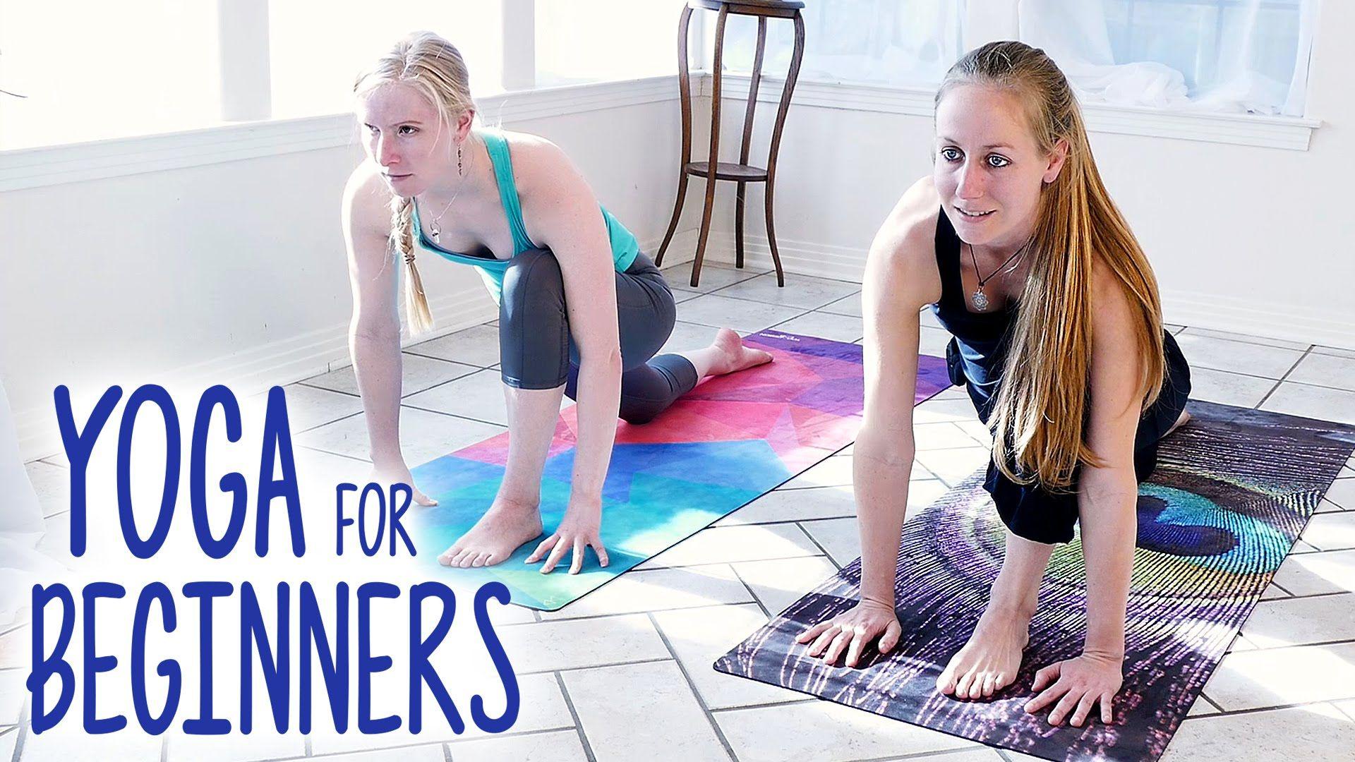 Feel Good Morning Yoga For Beginners 30 Minute