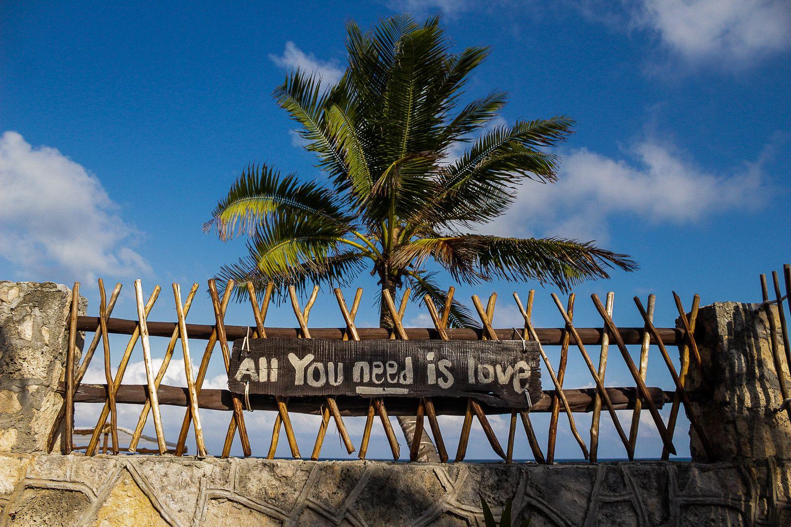 Nudist Resort in Mexico - Hidden Beach Resort - Au Naturel