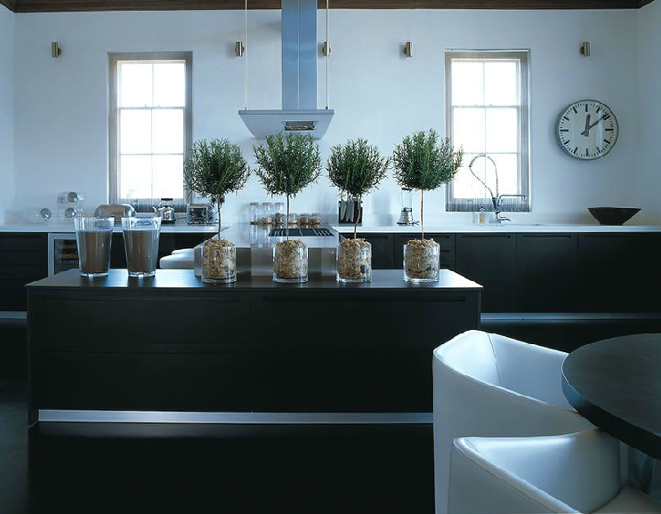 Genial Kelly Hoppen Kitchen