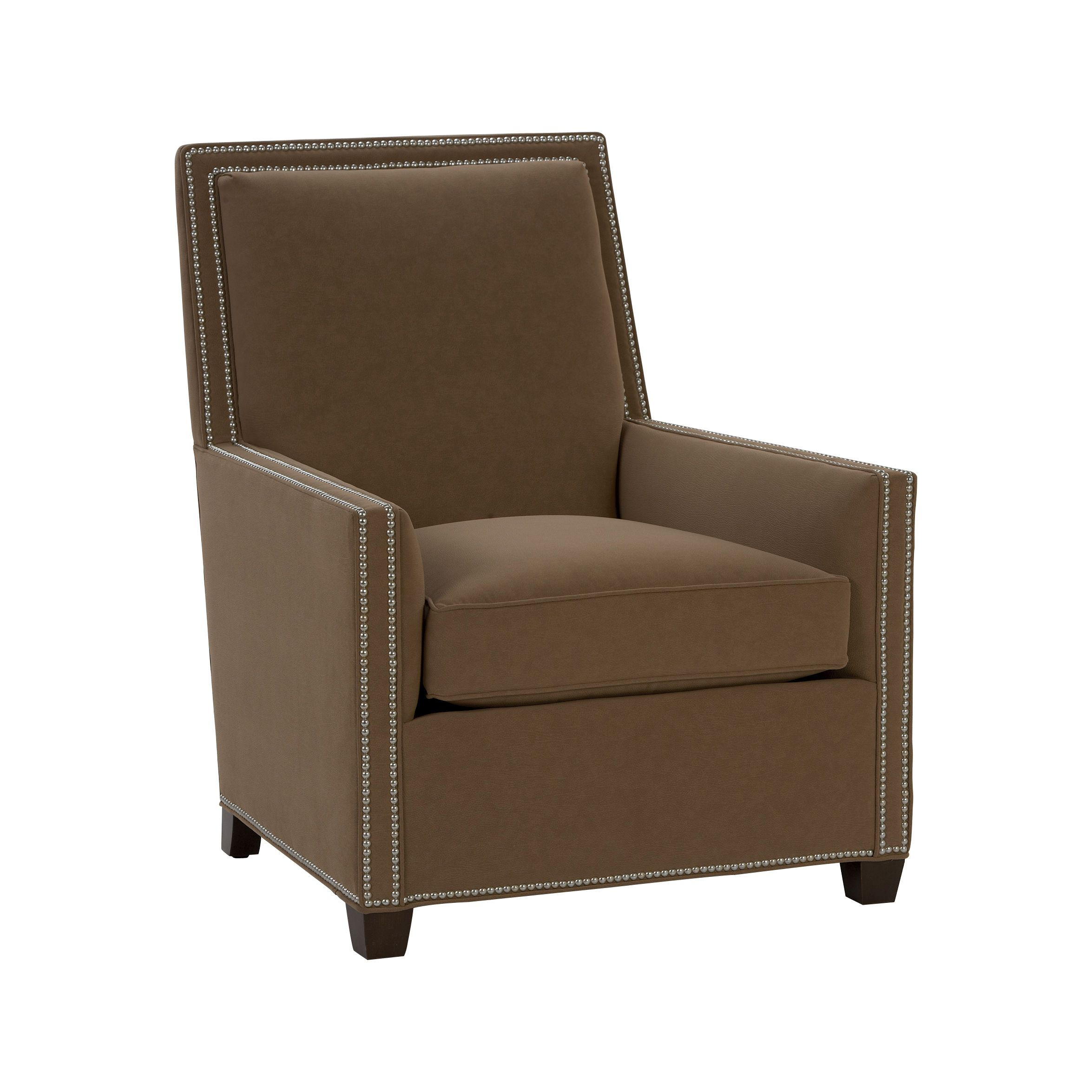 Randall Chair   Ethan Allen US Fabric $969, Leather $1600, Leather Recliner  $2000