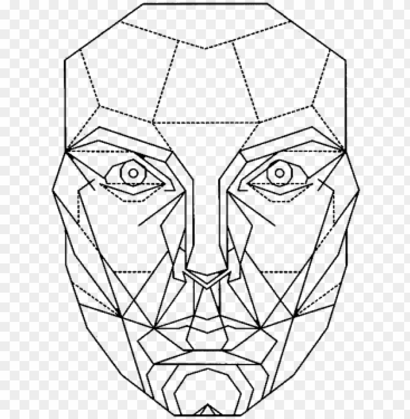 The Golden Ratio Golden Ratio Mask Png Image With Transparent Background Png Free Png Images In 2021 Geometric Drawing Geometric Art Prints Symmetry Art