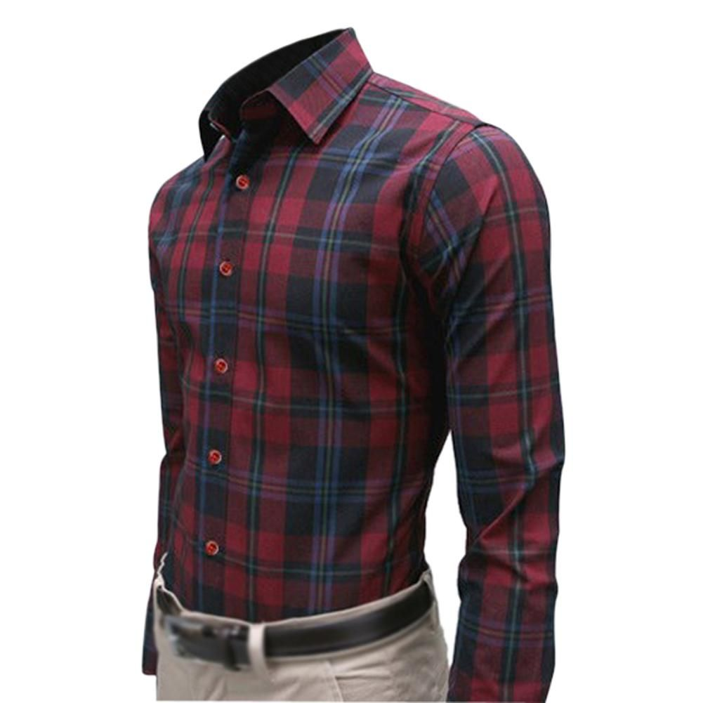 Fitted Mens Dress Shirts Cheap Bcd Tofu House