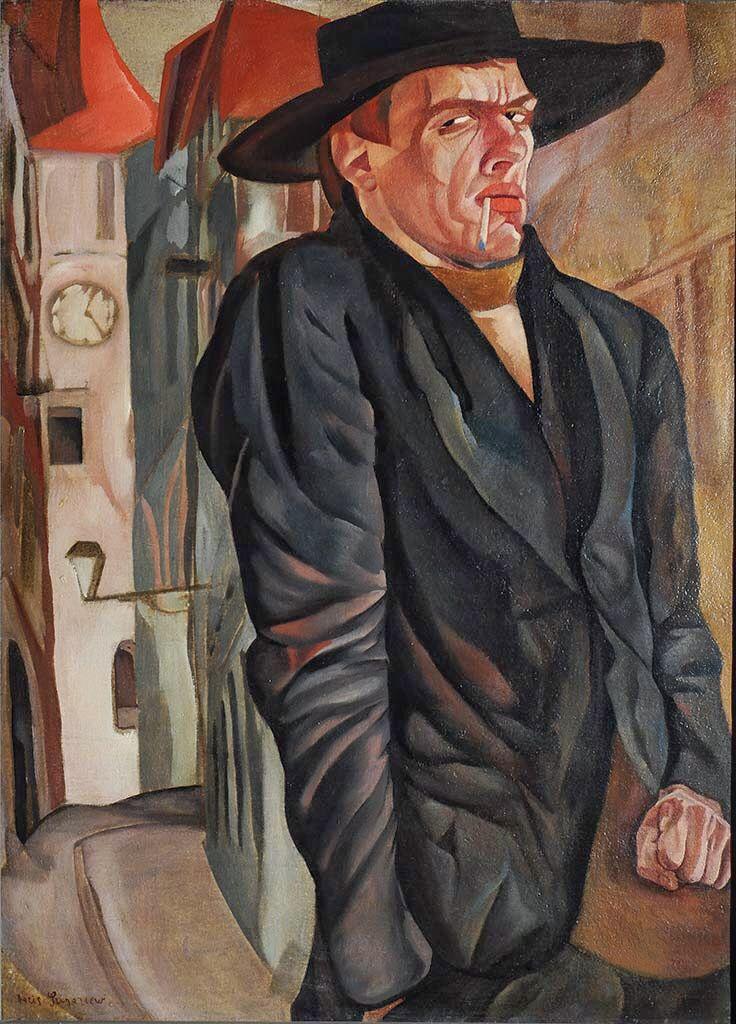 Boris Grigoriev (1916)