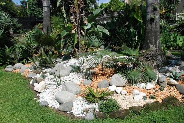 Rocaille De Jardin Idees Amenagement Et Decoration Jardin De Rocaille Idees Jardin Jardin De Roches