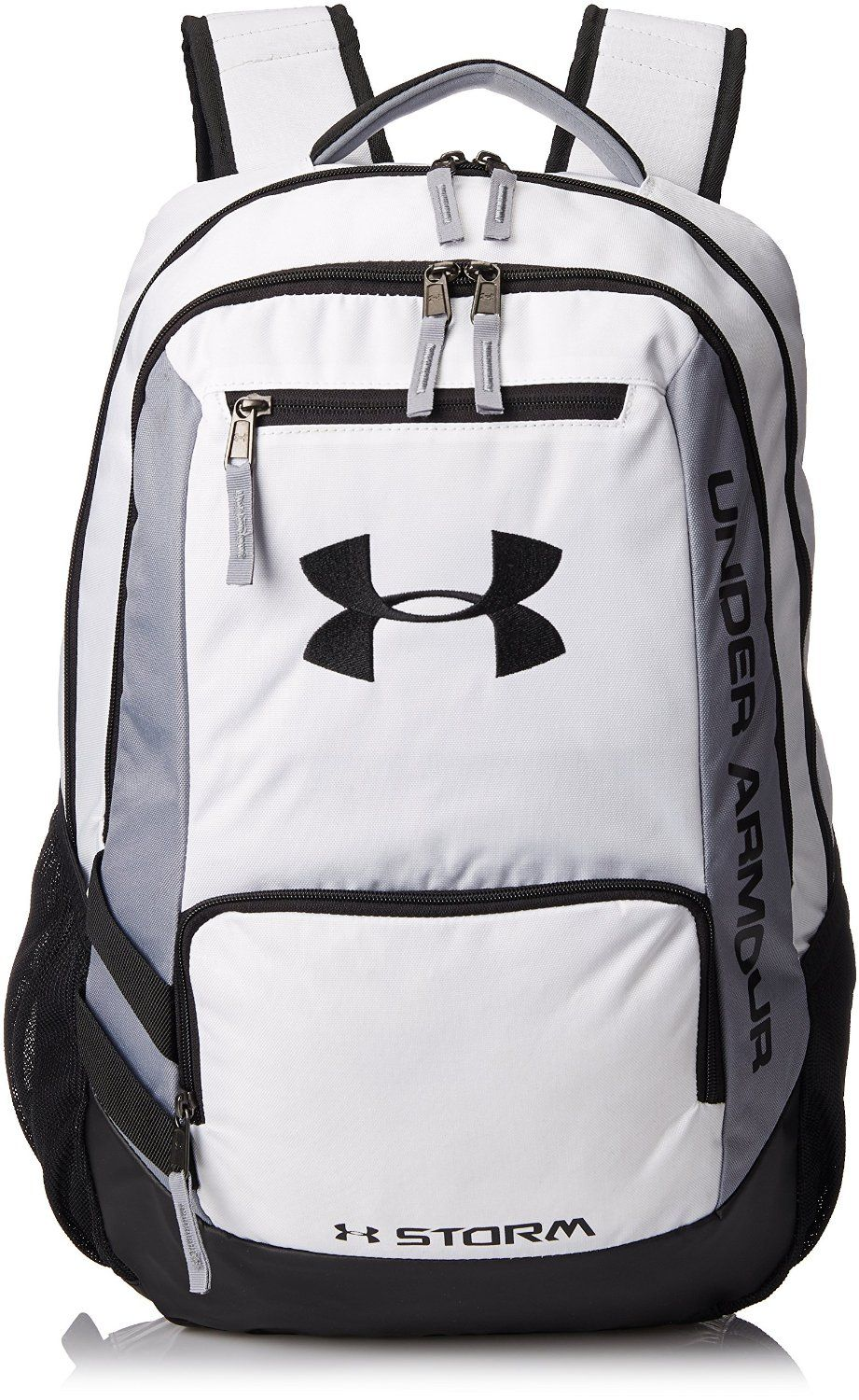 Amazon.com   Under Armour Hustle Backpack 39a3855930162