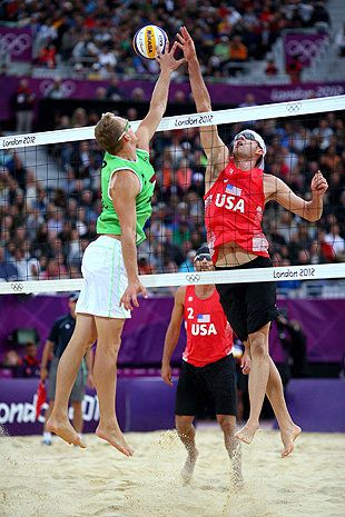 Pin By Zweet Sport On Olympic Summer Games London 2012 Beach Volleyball Volleyball Usa Volleyball