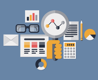 Improving Your School Website Starts With Better Understanding It Using Data Learn How Schools Can Use Google Analytics T Web Analytics Web Marketing Icon Set