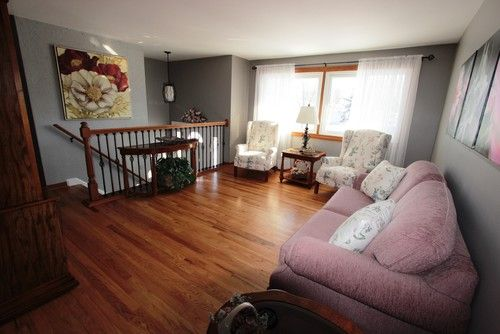 Image Result For Raised Ranch House Interior Decorating Ideas Living Room Furniture Arrangement Furniture Arrangement Farmhouse Living Room Furniture