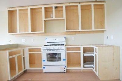 Unique Building Your Own Kitchen Cabinets | Kitchen Design ...