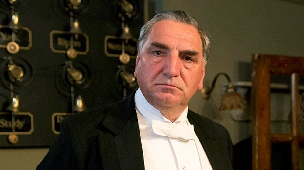 'Downton Abbey' star is 'delighted' to be part of Queen's