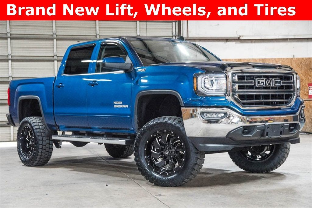 The Lifted Truck Experts With Images Chevrolet Silverado 1500