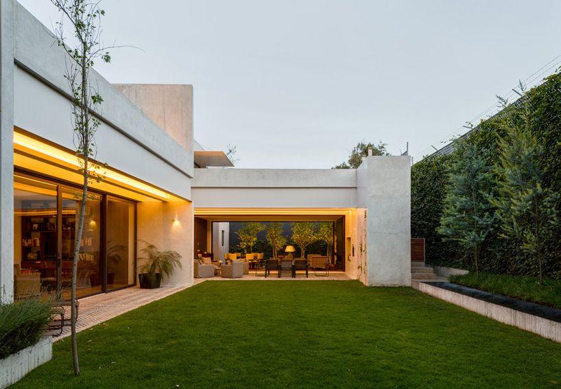 'jardín 58' /mexico city/ DCPP architects
