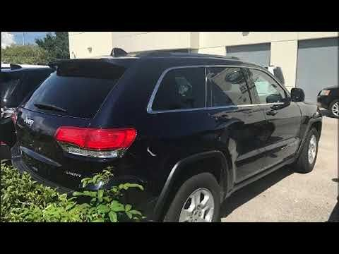 2014 Jeep Grand Cherokee Laredo In Orlando Fl 32810 2014 Jeep