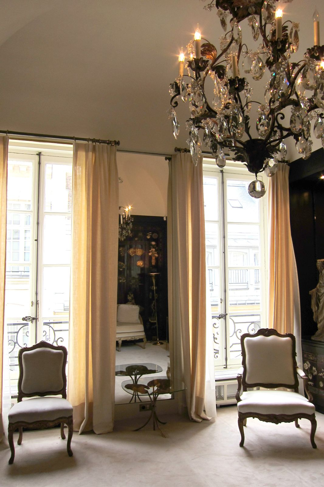Appartement Coco Chanel Idees