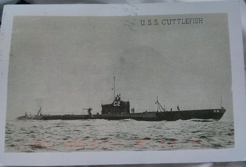 Mysterious postcard from the past arrives at Duluth home - http://www.warhistoryonline.com/war-articles/mysterious-postcard-from-the-past-arrives-at-duluth-home.html