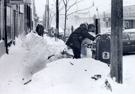 The Blizzard Of 1978 Ohio Residents Will Never Forget Big Storm