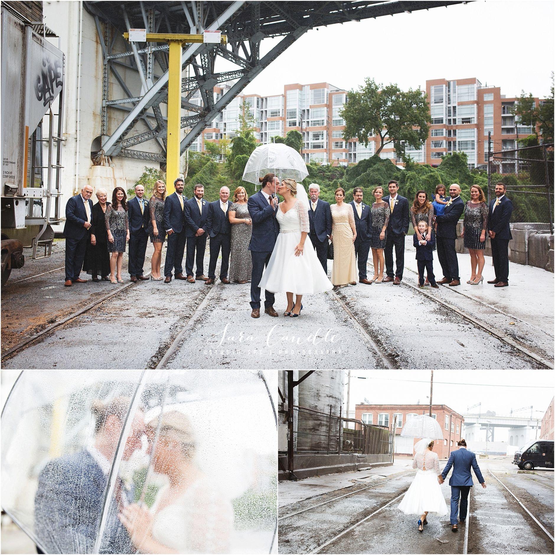 The Kelly Wedding at Music Box Supper Club | Cleveland, Ohio | Cody ...