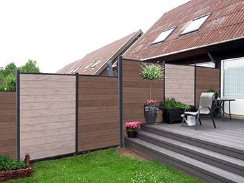 Exceptional Green Has Become The Latest Trend And Greener Terrace At Your Home Using  Wood Make It