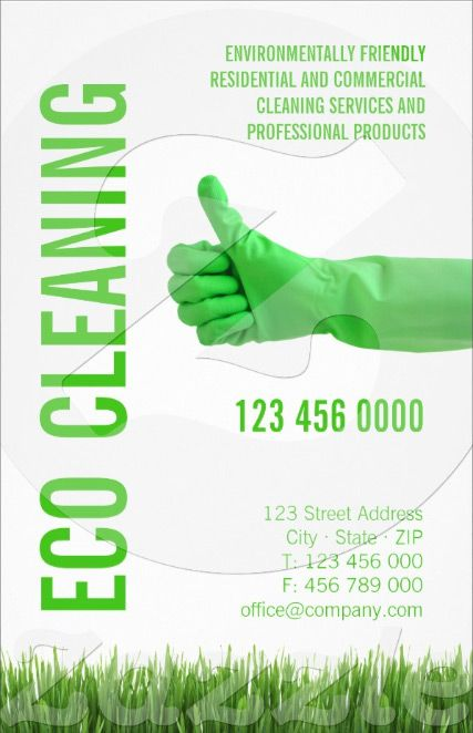 Cool Cleaning Service Flyers   Cleaning Flyers
