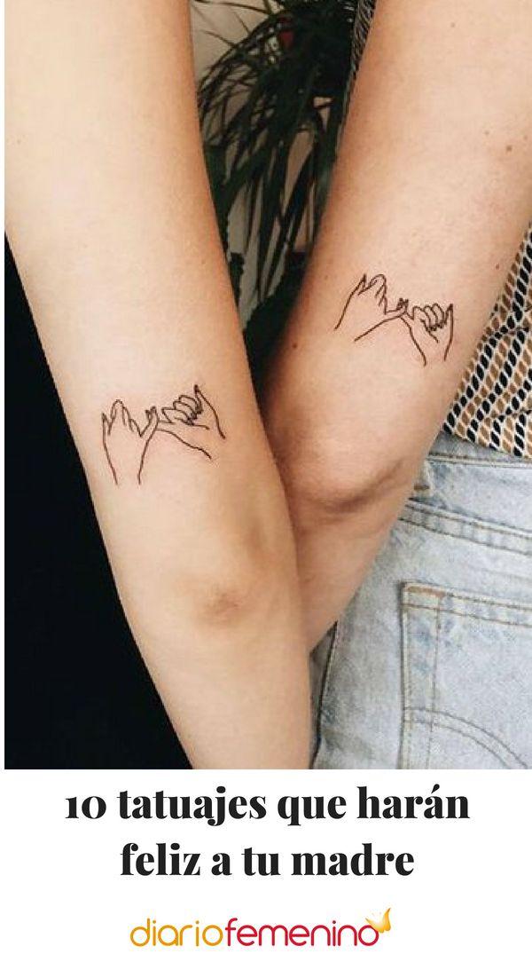 Photo of 10 tatuajes que harán feliz a tu madre