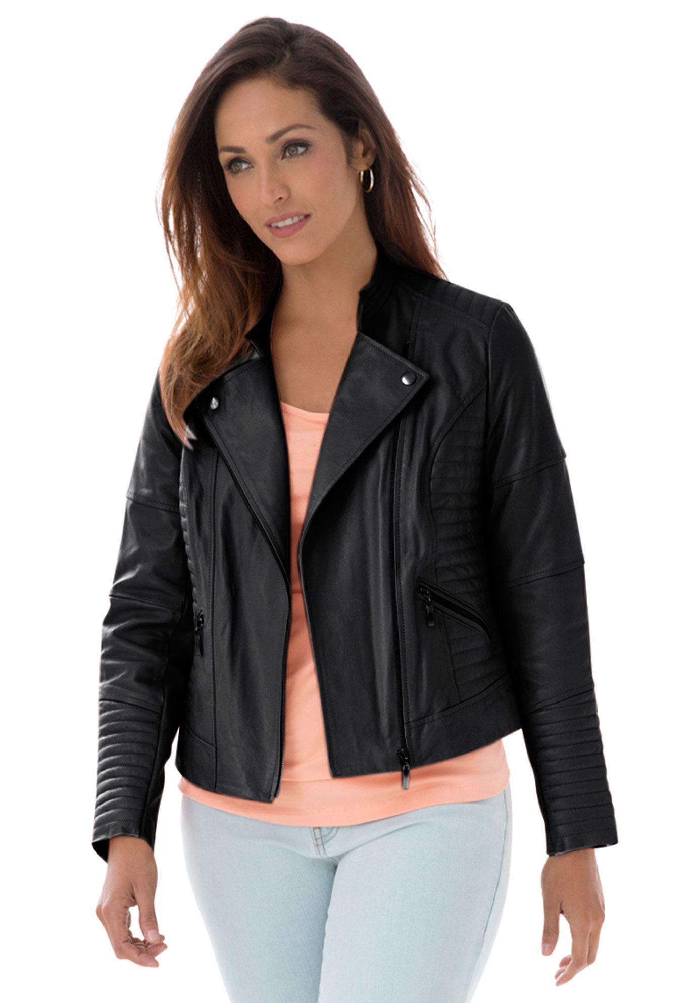 Ultimate Leather Motorcycle Jacket Best leather jackets