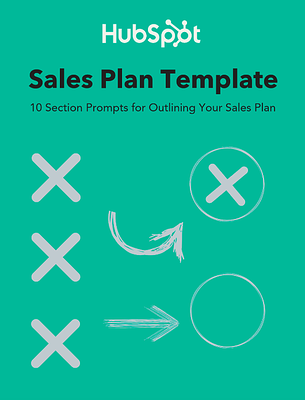 How To Create A Sales Plan Template Examples How To Plan Templates Sale