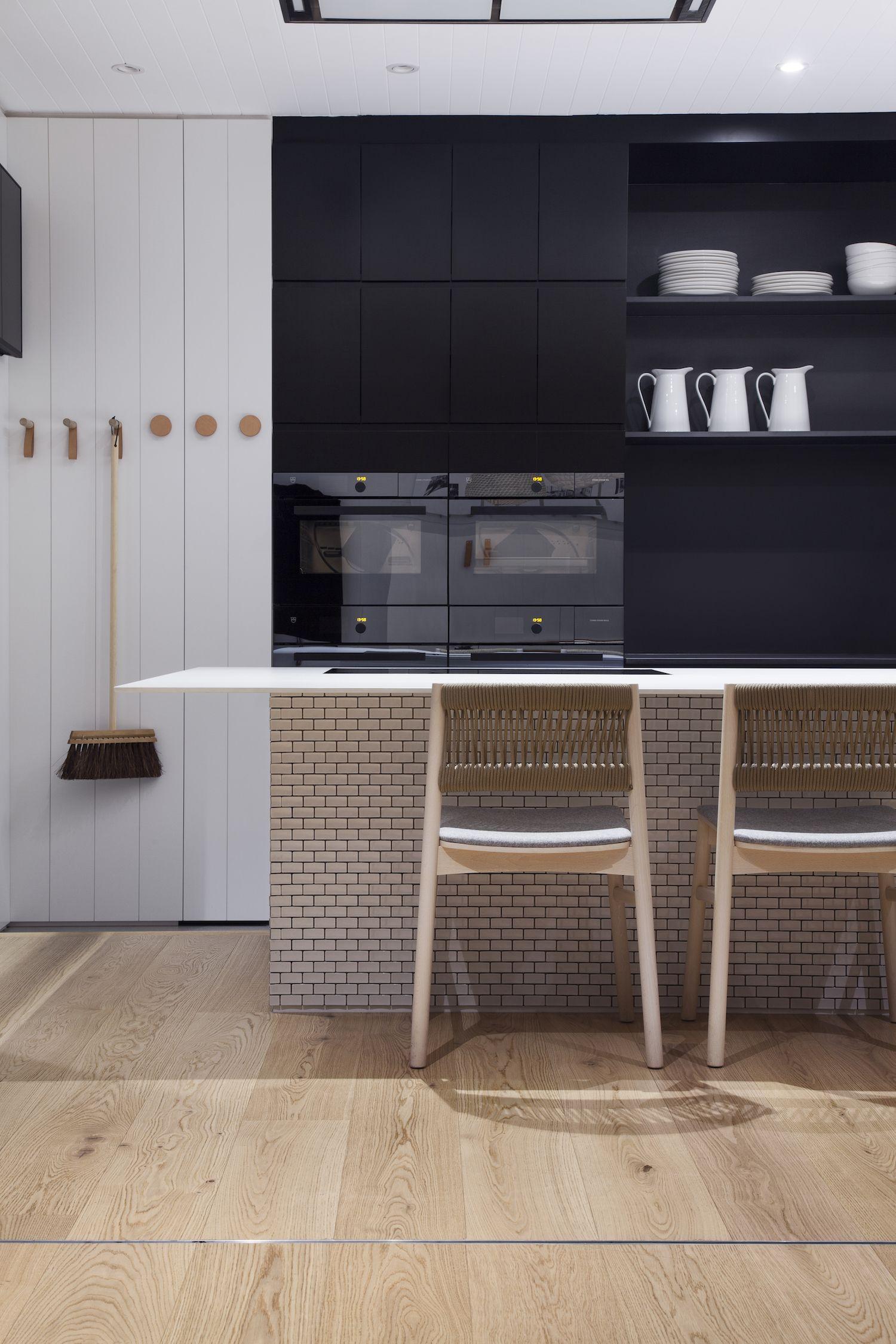 V-ZUG / Whiting Architects
