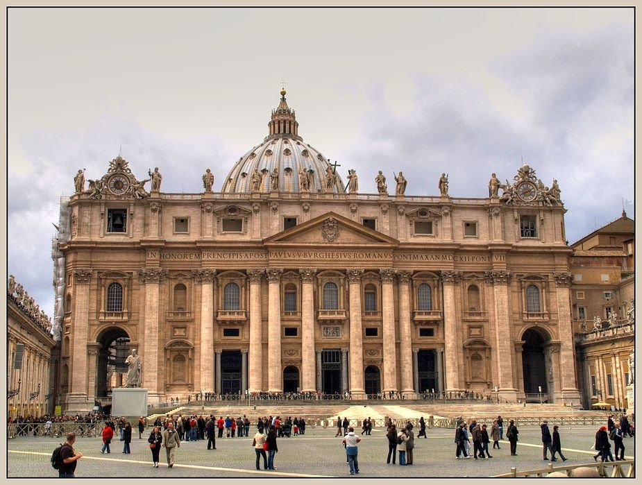 St. Peter by behm foto
