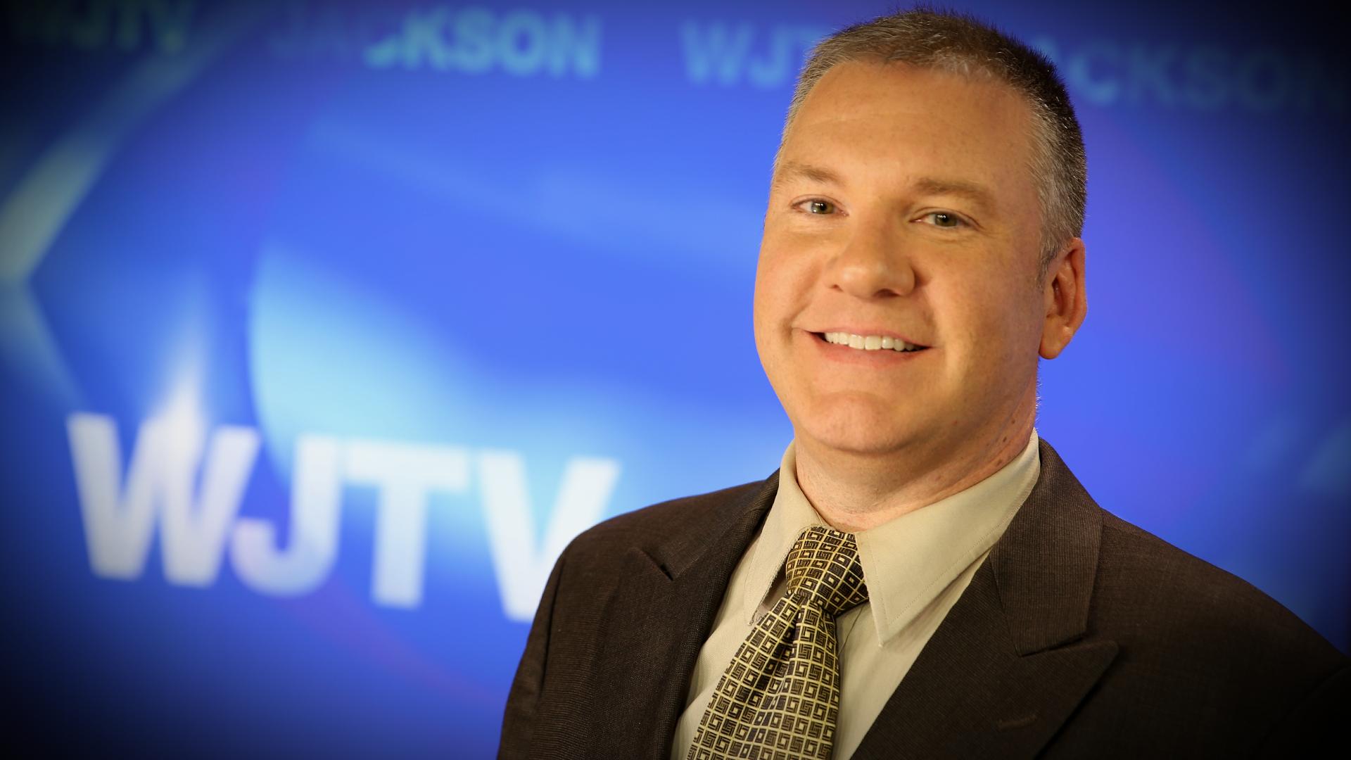 Ken South, Weather | WJTV Meet and Greet | Face, Meet, Asian