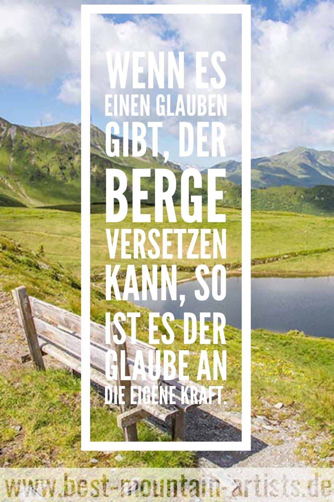 Die 100 Besten Wanderzitate Zitate Zitat Wand Und Berge