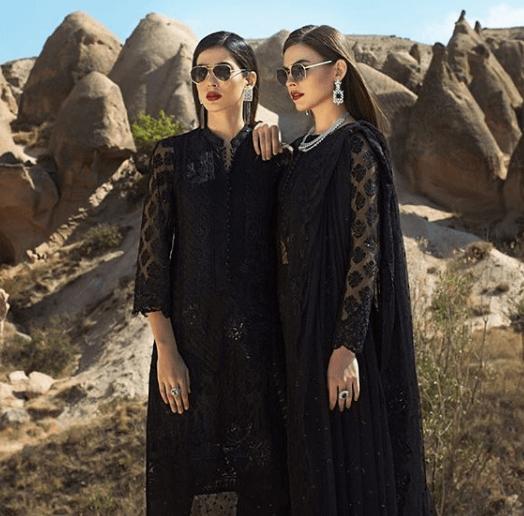 Top 10 Fashion Designers Of Pakistan That You Can Shop Online Top 10 Fashion Designers Top Design Fashion Fashion Design