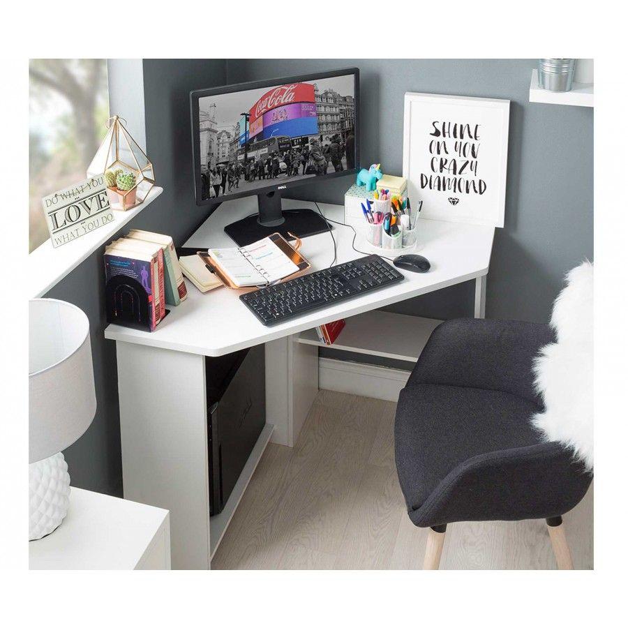 online store bc487 8a133 Bray Corner Home Office Desk   Corner Desks   Kids computer ...