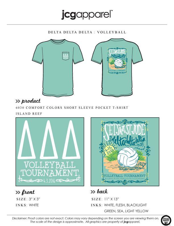 Deltadeltadelta Volleyball Custom Design Shirts Volleyball Shirt Designs Philanthropy Shirts