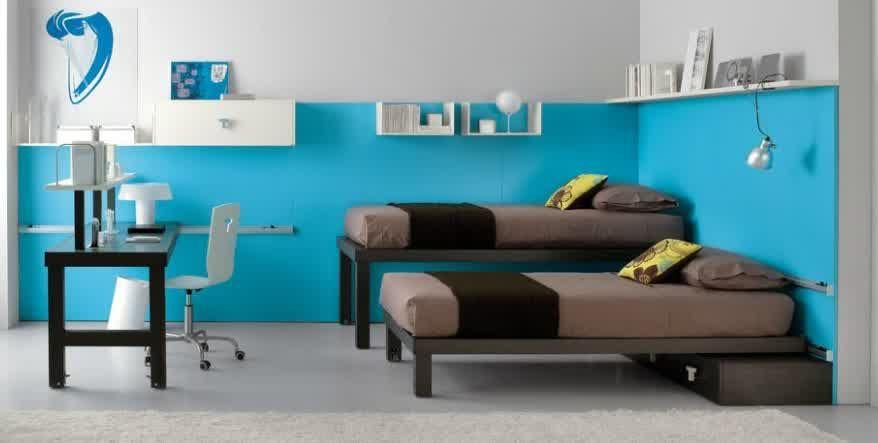 Schöne Schlafzimmer Möbel Sets Für Kinder   Kinderbett