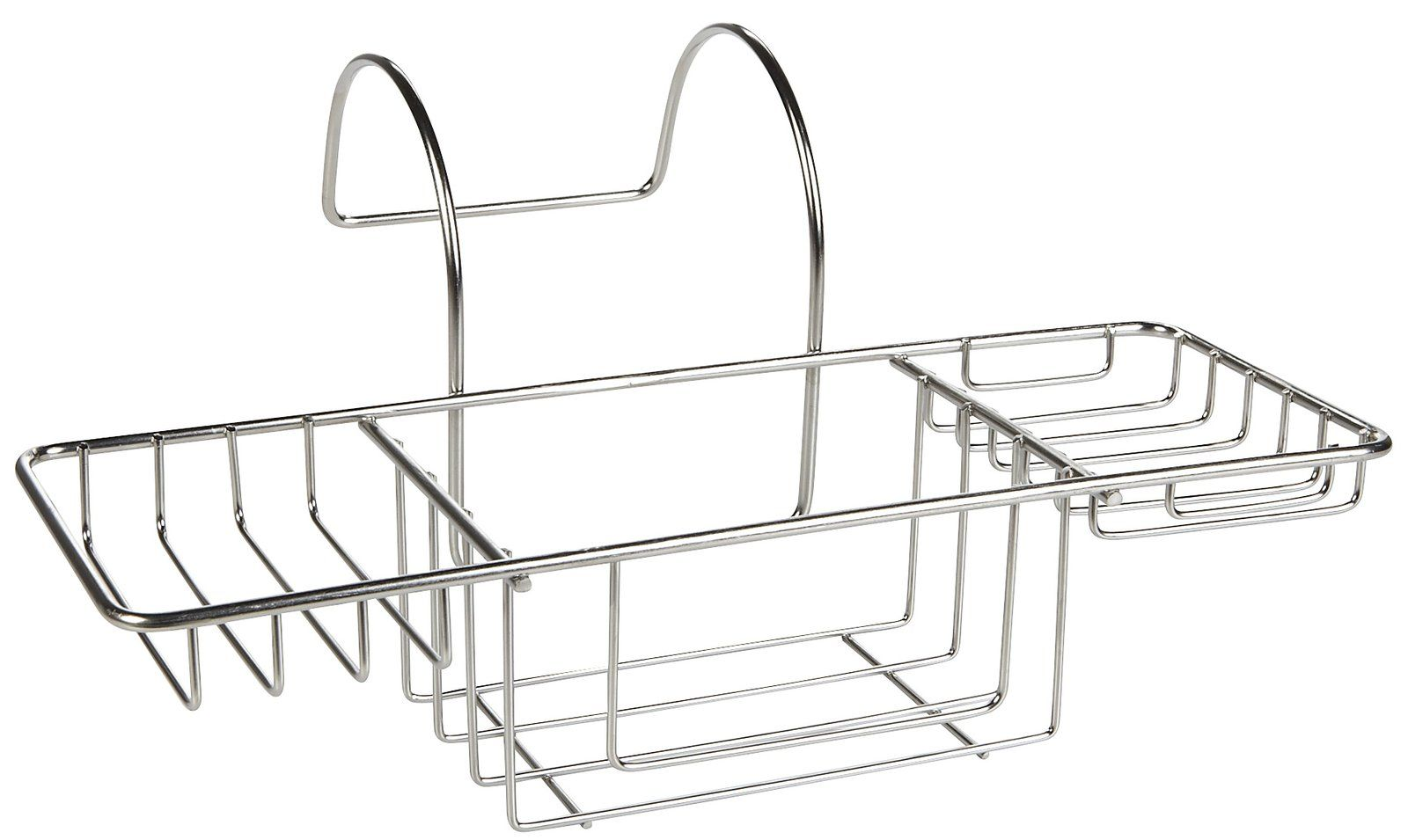 Awesome Bathtub Accessories Caddy Collection - Bathroom and Shower ...