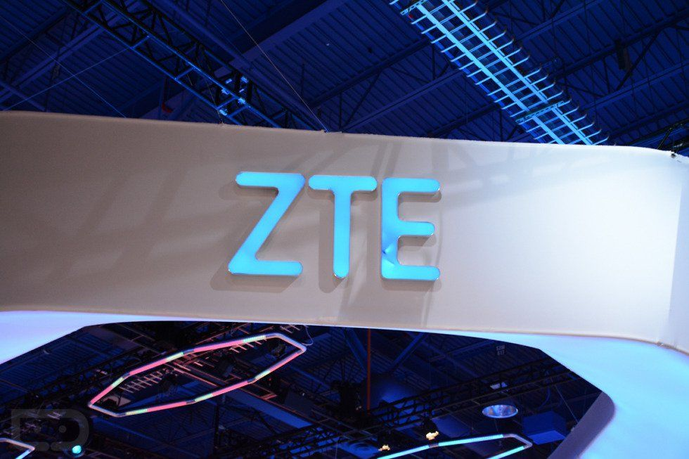 ZTE Ceases Operations After US Government Ban Android