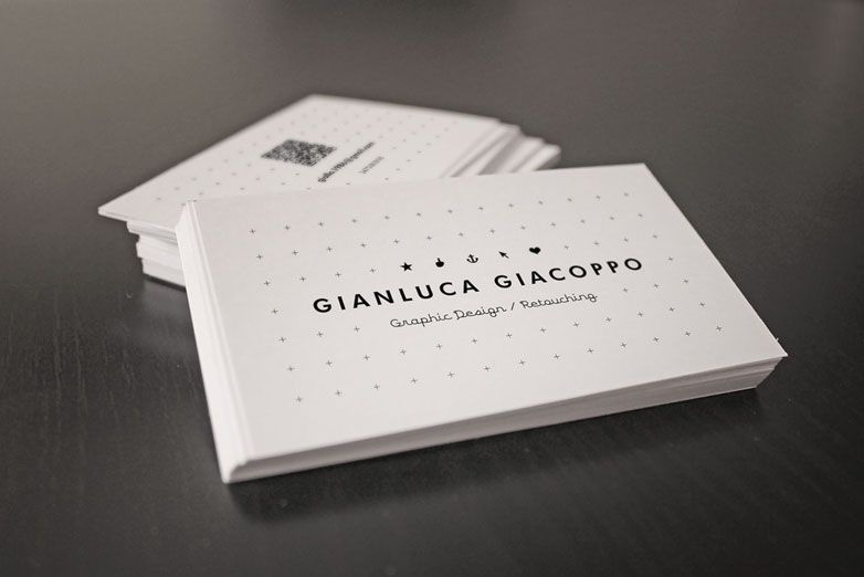40 really creative business card templates resources pinterest 40 really creative business card templates web designer depot fbccfo Gallery