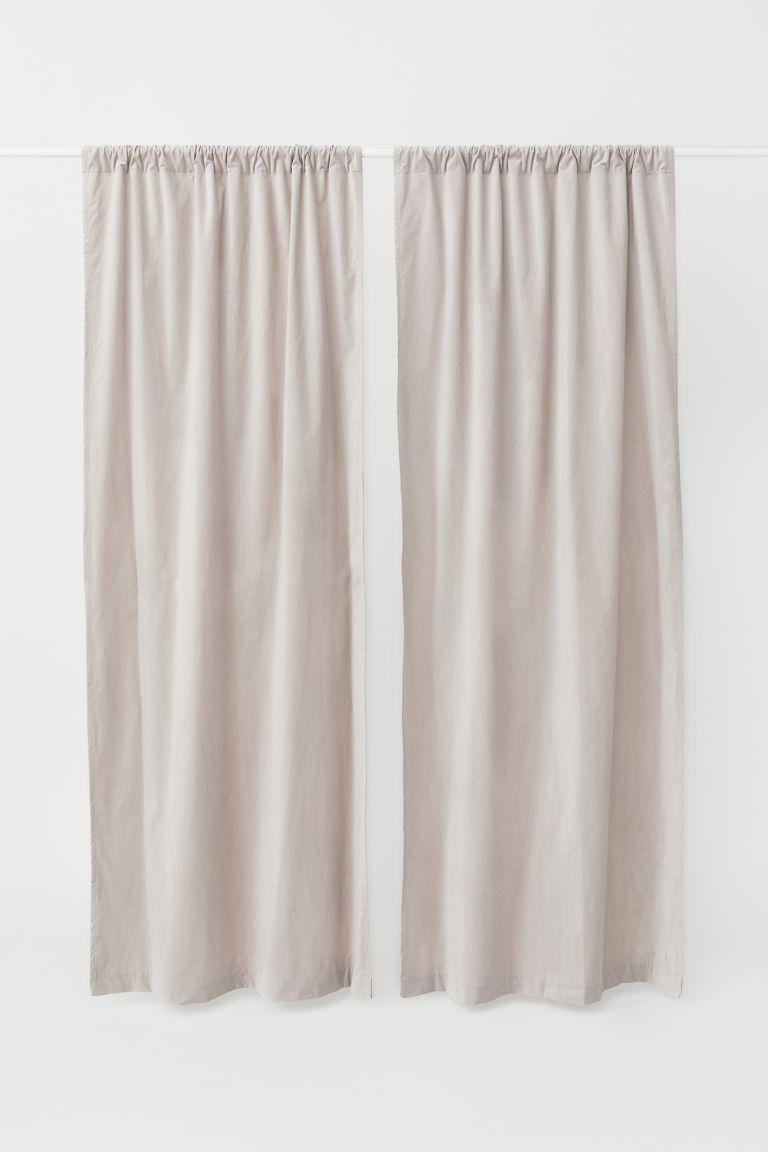 2 Pack Velvet Curtain Panels Velvet Curtains Curtains Panel